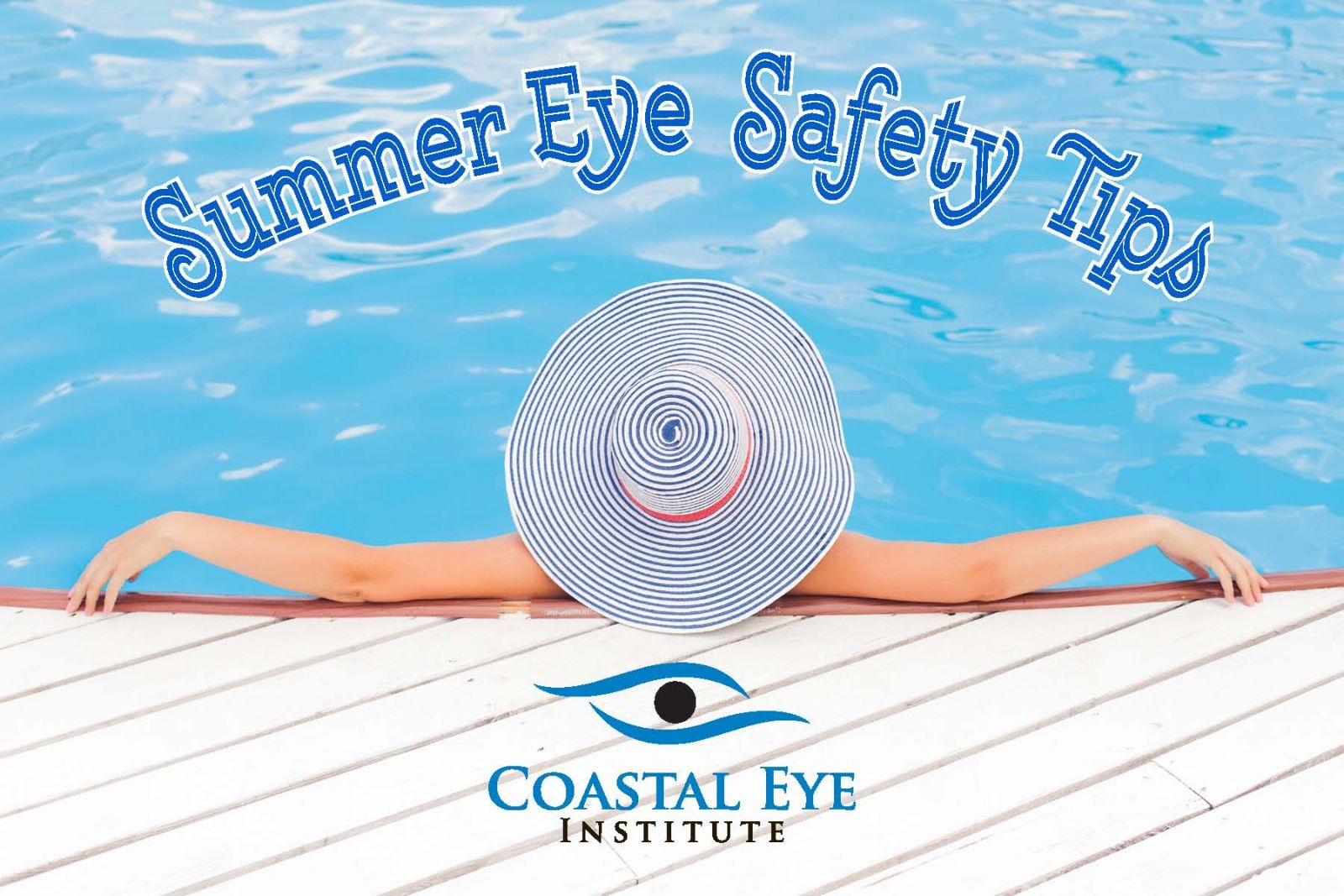 Summer eye safety tips image