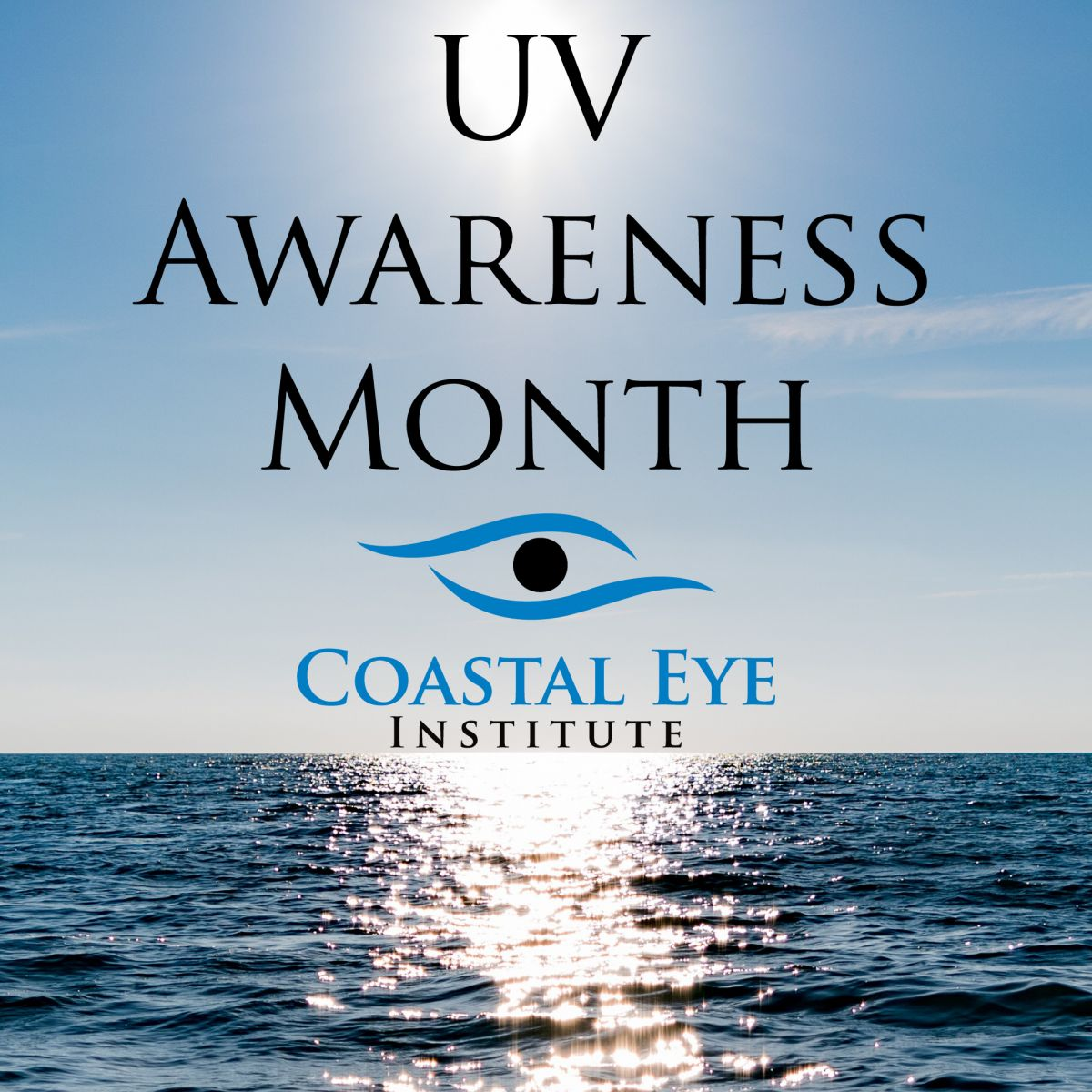 UV Awareness month image