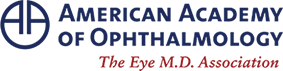 American Academy of Opthalmology logo image