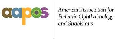AAPOS logo image