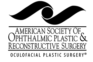American Society of Ophthalmic Plastic and Reconstructive Surgery logo image