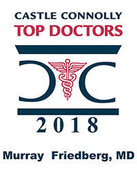 Castle Connolly Top Doctors logo image