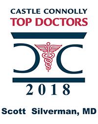 Castle Connolly Top Doctors logo image