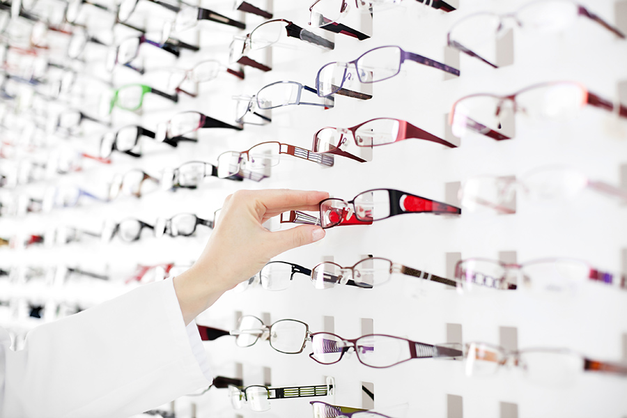 86b63f974c7 We have a variety of lens materials to accommodate any prescription